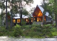 Tellico Cabin