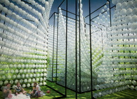 Pavillion for the city of Zürich