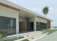 Host House