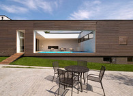 Ark - single family house in Kharkiv, Ukraine
