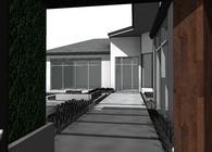 Revah Courtyard