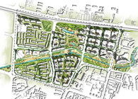 Pi County Urban Infill Site Master Plan