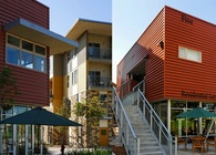 One Miramar Residential Services - MVE Architects/Sundt Construction