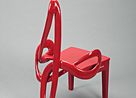 Red Chair Project - Dr. Phillips Center for the Performing Arts 