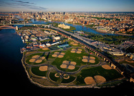 Randall's Island Master Plan