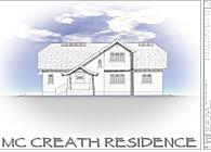 2001 Rob and Lois McCreath Residence
