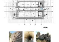 Restoration of Ancient Water Tank