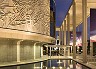 Mark Taper Forum Renovation