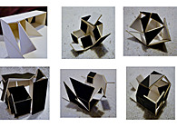A1 CUBE PROJECT (Spring 2010)