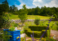 Mohonk Children's Garden