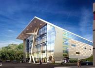 The Musculoskeletal Institute/Medical Arts Research Building