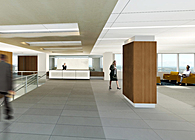Law Offices, Seattle,Tenant Improvement