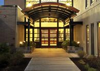 D.A Collins HQ