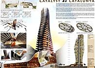 Barcelona Hostel Tower