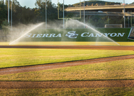 Sierra Canyon Athletic Fields