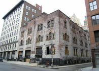 American Express Building- 157 Hudson Street
