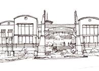 Castle Shannon Station