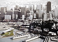 Flux: San Francisco Cruise Terminal