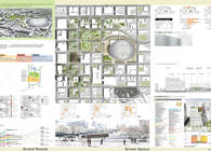Loopolis - ULI Urban Design Competition 2013
