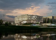 The Bergeron Centre, Lassonde School of Engineering at York University