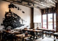 Slows BBQ Restaurant Expansion/Addition