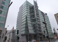 2012- SF Public Utilities Commission Building