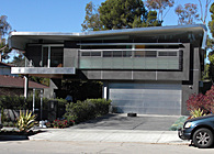 Hickey Residence