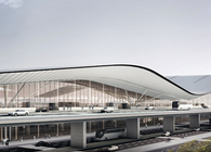 São Paulo International Airport Passenger Terminal 3