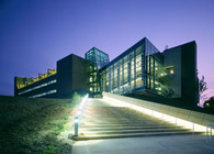 North Georgia College & State University Health and Natural Sciences Building