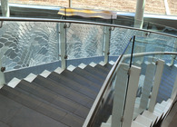 EVV Museum Staircase