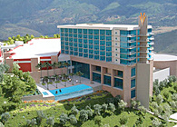 Valley View Casino Hotel