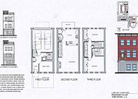 2002 Chicago ABLA Urban Plan Project