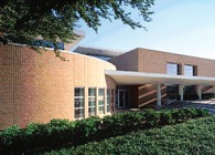 The Hockaday School Liza Lee Academic Research Center