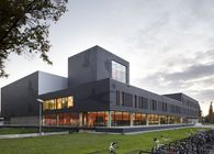 Fontys school of sport studies