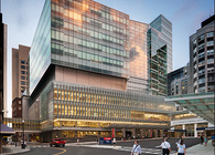 Lunder Building Massachusetts General Hospital
