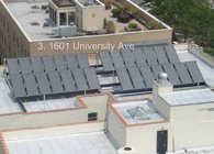 University Ave Consolidated III - Solar Thermal