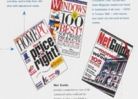 Publishing - Magazine / Firms newsletter