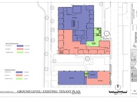 231 West Tenant Improvement
