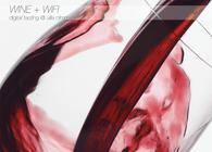 Wine + WIFI
