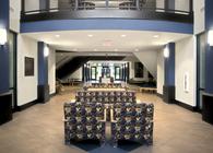 Savannah State University - Academic Bldg