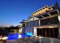 Gaea House