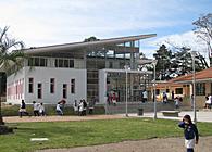 Public Elementary School nº 87 of Melo, Cerro Largo; Escuela nº87 de Tiempo Completo de Melo, Cerro Largo