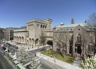 Yale University Art Gallery Renovation and Expansion