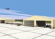 2003 Air Defense Alert Facility