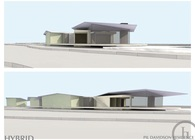 Schematic Design House_South Shore