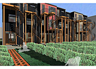 Chicago Modular Housing