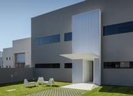 Controlar Headquarters by ADOFF + ZURCATNAS