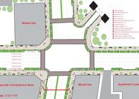 Urban Design Specialization Coursework