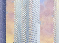 Centruy City Residential Tower