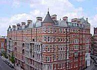 Albert Court Penthouse